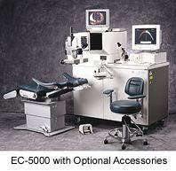 Nidek EC-5000 Excimer Laser Equipment