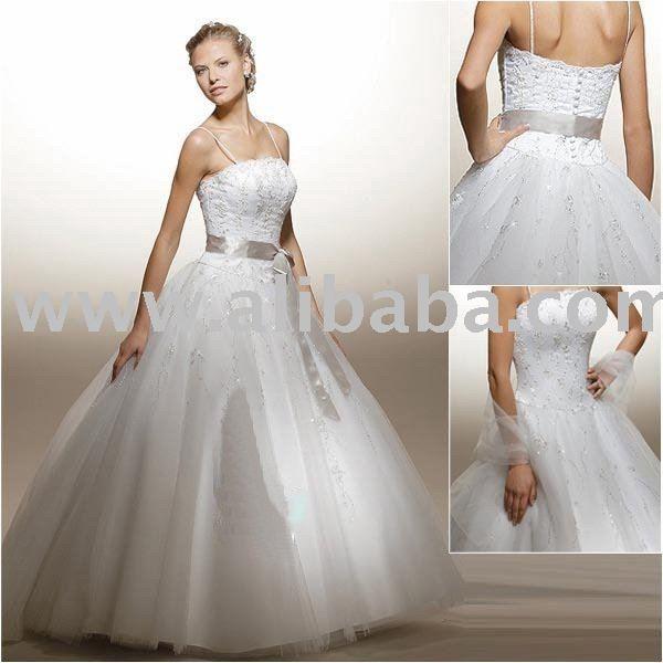 Indian arabian western Bridal wedding dresses