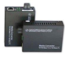 WDM Bi-directional Fiber Converter