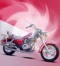 Mc4you Motorcycle
