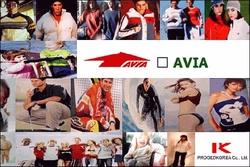 Avia Sportswear