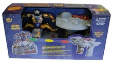Space Blaster, Toy Gun
