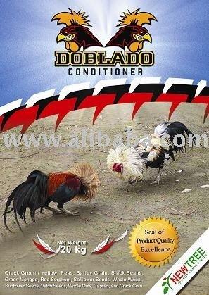 DOBLADO GAMECOCK CONDITIONER