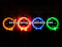 Fashion Multi- Colors LED Light Up Sports Shoelace Athletic Flash String Shoes