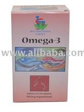 Omega 3 500mg- Der Apothekergarten
