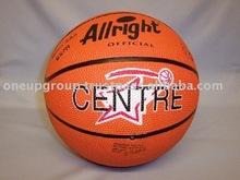 [Super Deal] sell basket ball, promotion balls.