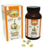 Naturalle Garlic Oil
