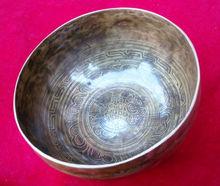 7 Metal Singing Tibetan Bowl Handmade Nepal