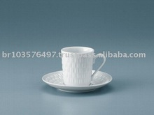 Coffee Cup Fine Porcelain