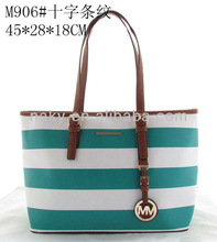 2013 candy color M.K bags Saffiano leather Jet Set M.K handbags jelly candy bags for women