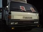 USED TRUCK MAZDA T4000 &MAZDA T3500