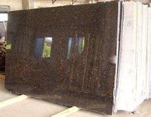 Tan Brown Granite Premium Slabs
