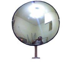 Espejos para seguridad y vigilancia convexos