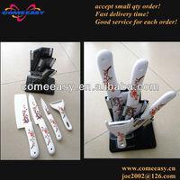 yangjiang porcerlain handle zirconium oxide original ceramic knife