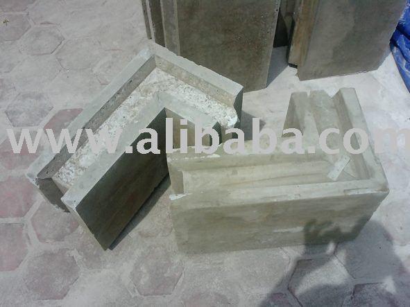 Foam Light Concrete Construction Blocks