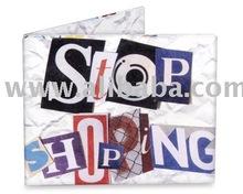 The ORIGINAL GENUINE Tyvek Mighty Wallet - Stop Shopping
