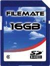 FileMate Secure Digital Card