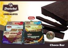 Dutche Chocolate Bar