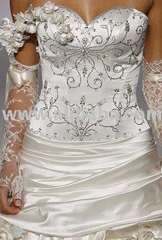 pnina tornai vestido de novia