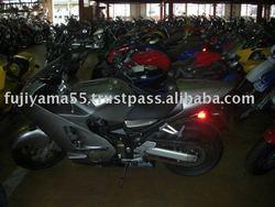Used KAWASAKI ZX-12R Japanese Motorcycles