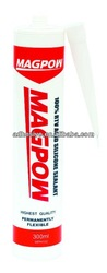 300ml one-part acetic cure Silicone Sealant