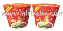Mr. Park Cup Ramen Instant Noodles 65g Beef