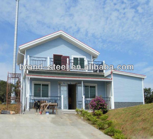 Simple Popular In Europe Cheap Prefab Beach House Buy