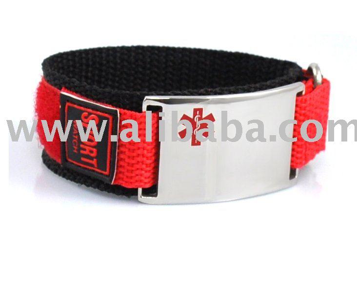 Medical ID Bracelets + Alert Jewelry | Diabetes Bracelet - Hope
