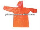 Fashion fishing rain coat