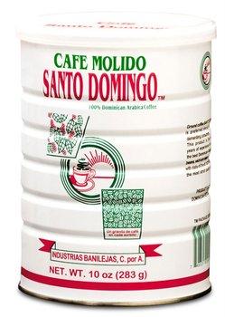 100% Arabica Santo Domingo & INDUBAN Coffee