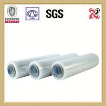 barrier stretch film