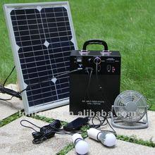 20w~80w warehouse light solar lighting system