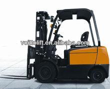 Electric Forklift (4-wheel)- forklift truck