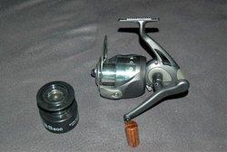 Fishing Reel TBS 800