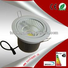 2013New Design 3W 5W 7W 9W 10W 15W 20W 25W 30W COB disco+downlight+led china factory
