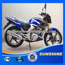 Chongqing Hot Selling Lifan Engine 200CC 200cc Racing Motorcycle(SX200-RX)