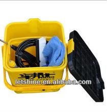 washing car device car wash foam 18L electric car wash device portable high pressure