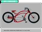 "cheap chopper 24-26"" bicycle best price high quaililty,chopper bike"