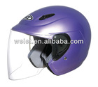 Half face helmet plastic motorcycle helmet mould