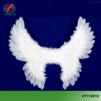 party decoration wholesale angel wings