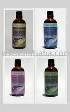 ScentActive Aromatherapy Massage Oil