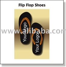Promotional Premium Flip Flop Shoes