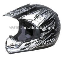 atv helmet paint plastic helmet