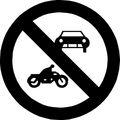 سلامة تحذير تسجيل إشارات المرور الألومنيوم، إشارات المرور الدولية