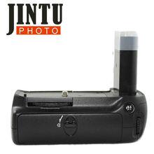 For Nikon D80 D90 Battery Grip Replace MB-D80
