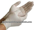 Disposable sterile powdered/powder free surgical Latex Examination Gloves for medical and industrial-Malaysia