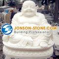 大きな石の仏像