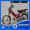 SX50Q Best Selling Delta 50CC Motorcycles