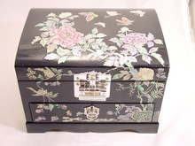 KITA-jewelry box