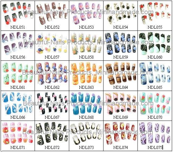 Nail Art Design Rubrics : Nail art designs buy quot nails